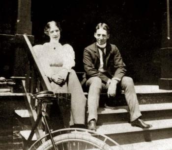 Mary and Charles Beard