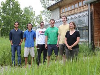 Team Saponaria