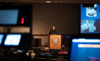 Dr. Gellman Virtual Alumni College