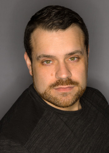 Steven Linville headshot