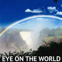 eye on the world logo