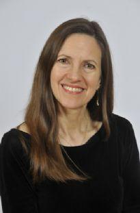Harriet Moore headshot