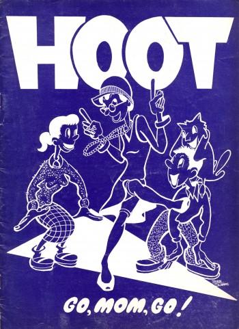 Hoot magazine