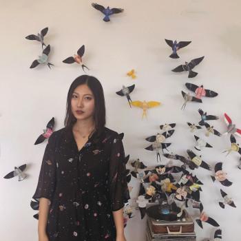 Yuji Mao 2019-20 ISA