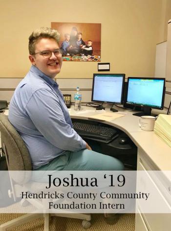 Josh Internship