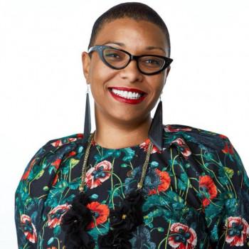 Kelli Morgan Ukrop Speaker