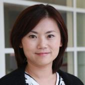 Ming-Hui Kuo headshot