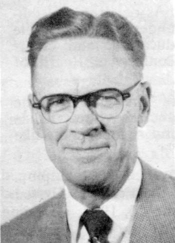 Edgar McKown