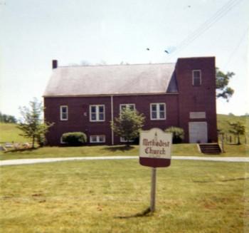 Clayton Harris United Methodist Church