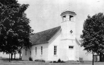 Center Methodist Vermillion County