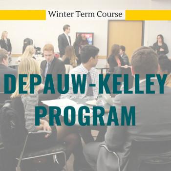 DePauw-Kelley Program
