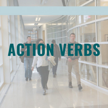 Action Verbs