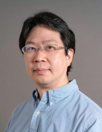 Po-Wei Weng headshot