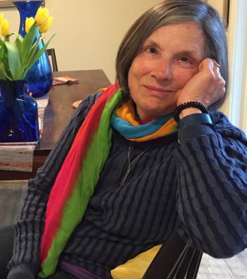 Mary McKinnon Ganz '71
