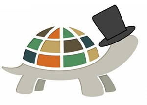 Turtle graphics for Slow Art Day Spring 2017