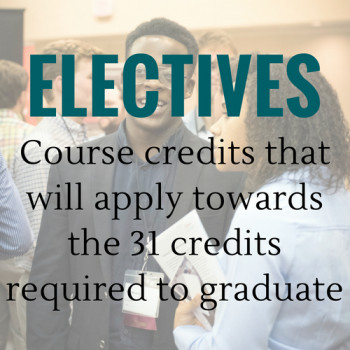 Elective Credit