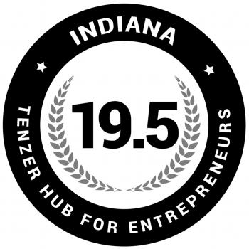 Tenzer Hub Logo