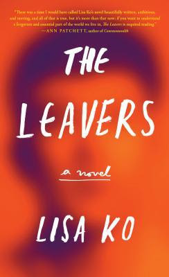 The Leavers book