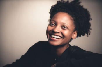 Picture of Tracy K. Smith