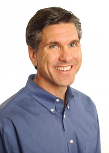 Jim Alling portrait