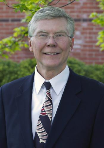 Wes Wilson, DePauw archivist
