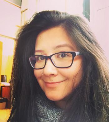 Zoua Sylvia Yang headshot