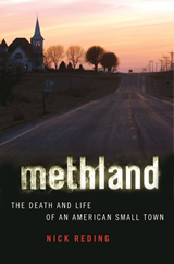 methland book cover Reding