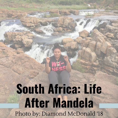South Africa: Life After Mandela