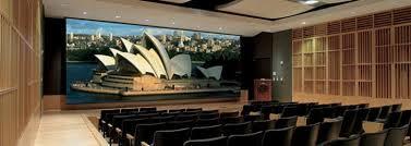 Peeler Art Center Auditorium