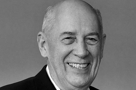 Bill Rasmussen '54
