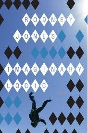 Imaginary Logic Book Cover