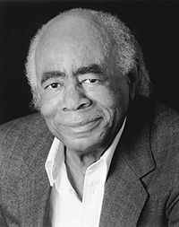 Film and TV Actors Anthony Zerbe & Roscoe Lee Browne to Perform at