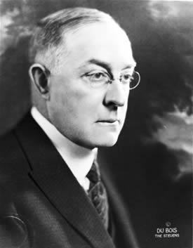 Roy O. West '1890
