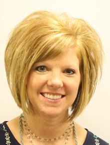 Sarah Miller, Assistant Director of Management Fellows
