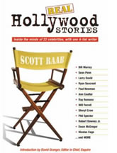 Hollywood Stories by Scott Raab