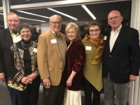 Class of 1965 DC Planning Committee