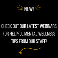 New Counseling Services Webinars