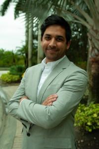 Prof. Chopra