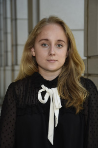 Kristina Vasilievna headshot