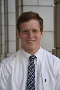 Garrett Elkins headshot