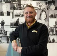 Steven Fouty, Managing Director