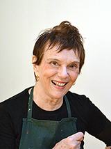 Mary Beth Edelson