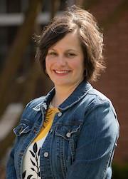 Heather Woodall