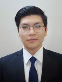 Josh Huynh headshot