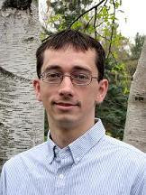 Jacob Hale, physics professor at DePauw University