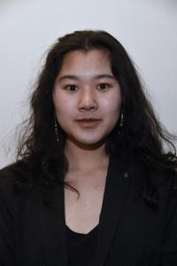 Linh Nguyen headshot