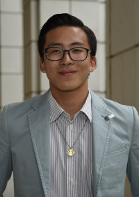 Michael Chen headshot
