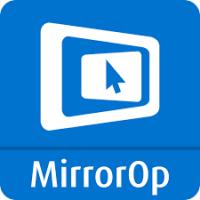 Mirrorop Logo