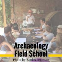 Umbra Institute Archaeology
