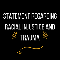 DePauw Counseling Services Statement Regarding Racial Injustice and Trauma